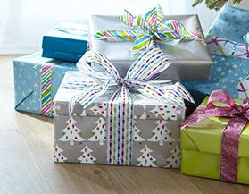 Christmas Wrapping Paper Accessories Canadian Tire
