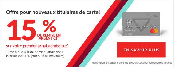 Mastercard Prime Speciale – 15% Argent CT