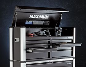Shop All Tool Chests, Cabinets & Accessories