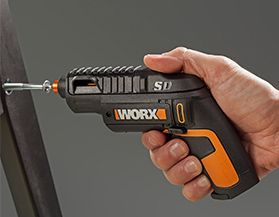 Shop All Cordless Screwdrivers