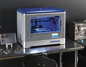 Shop All 3D Printers and Accessories