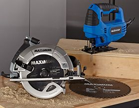 View All Saws