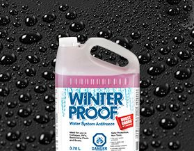 Browse our selection of plumbing antifreeze