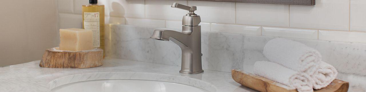Moen Bathroom Sink Faucets Canadian Tire Canadian Tire