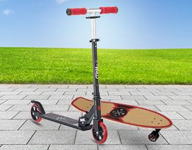 Skateboards & Scooters