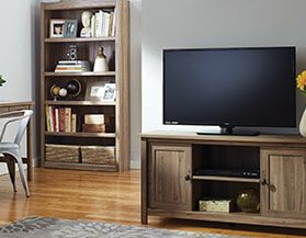 Sauder Salted Oak Collection