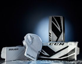 Shop All Goalie Equipment