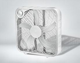 Ventilateurs de plancher