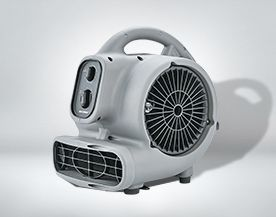 Heavy Duty Fans & Air Movers