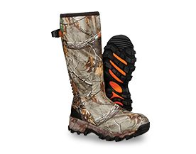 Men's Hunting Boots & Shoes