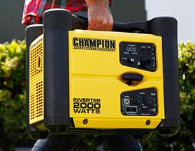 Champion Power Equipment | Canadian Tire