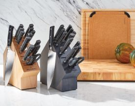 Knives & Cutting Boards