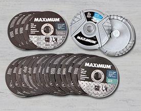 Gringing & Cut Off Discs