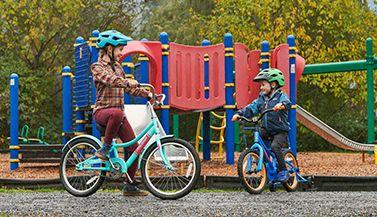 Kids & Youth Bikes