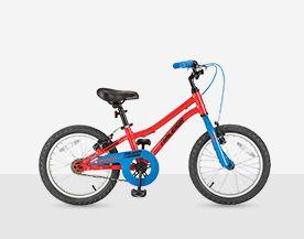 Shop kids' bikes.