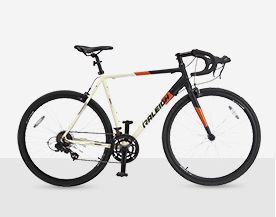 Shop road bikes.
