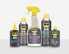 Repair Kits & Chemicals