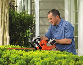 Shop Black & Decker Outdoor Power Equipment