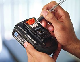 Shop All Power Tool Batteries & Chargers