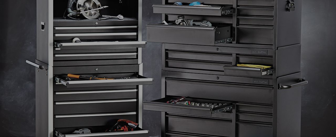 How to Choose a Tool Chest. Play video