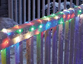 Outdoor Christmas Lights | Canadian Tire
