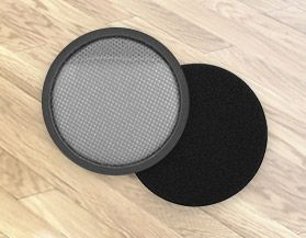 Shop All Vacuum Replacement Filters