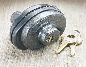 Shop All Trigger Locks