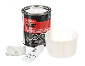 Shop All Auto Body Repair Kits & Accessories