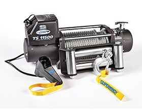 Electric Winches & Accessories | Canadian Tire