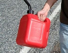 Shop All Outdoor Power Equipment Gas Cans & Accessories