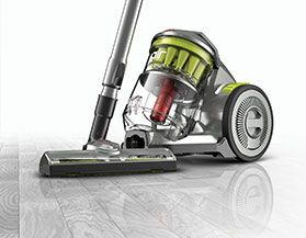 Hoover Vacuums, Steam Cleaners & Accessories | Canadian Tire