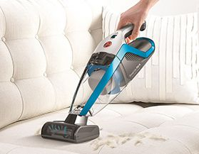 HOOVER HAND VACUUMS
