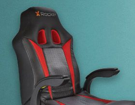 Gaming Chairs Canadian Tire