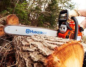 Husqvarna Chainsaws, Parts & Accessories | Canadian Tire