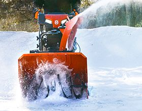 HUSQVARNA SNOWBLOWERS, PARTS & ATTACHMENTS