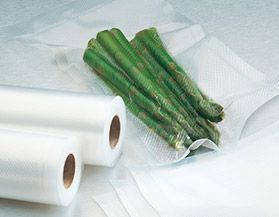 Shop all vacuum sealer bags & rolls