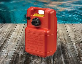 Shop All Marine Gas Tanks & Fuel Accessories