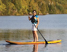 PELICAN STAND UP PADDLE BOARDS