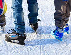 Recreational Skates