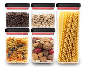 SHOP T-FAL FOOD STORAGE