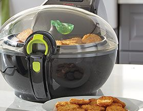 SHOP T-FAL FRYERS