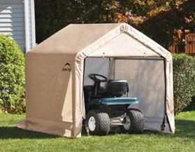 Portable Storage Sheds