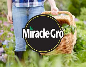 Miracle Gro Garden Care