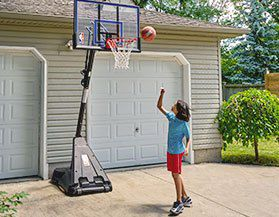 Shop All Basketball Systems