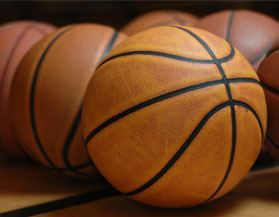 Shop All Basketballs