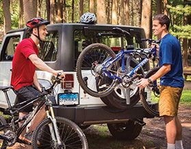 Shop SportRack Bike Rack Carriers