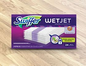 Swiffer Floor Care Cleaners