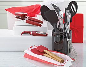 KitchenAid Kitchen Tools, Gadgets & Utensils