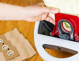 Shark Vacuum Bags & Accessories
