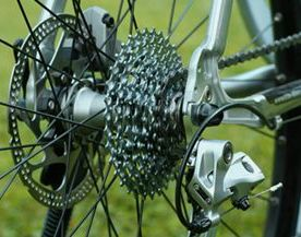 Shop bike parts and components